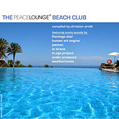 The Peacelounge Beach Club by Various Artists