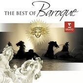 The Best of Baroque von Various Artists