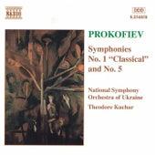 Symphonies Nos. 1