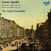 Spohr: Nonet & Octet by The Nash Ensemble