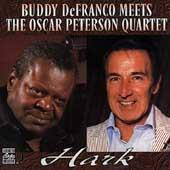 Hark: Buddy DeFranco Meets The Oscar... by Buddy DeFranco