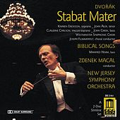DVORAK, A.: Stabat Mater / 10 Biblical Songs (Macal) by Various Artists