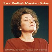 PODLES, Ewa: Russian Arias by Ewa Podles