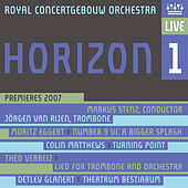 Horizon 1 by Royal Concertgebouw Orchestra