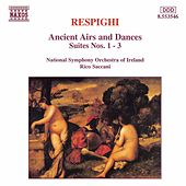 Ancient Airs and Dances by Ottorino Respighi