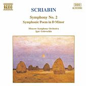 Symphony No. 2 / Symphonic Poem by Alexander Scriabin