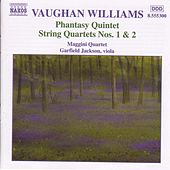 String Quartets by Ralph Vaughan Williams