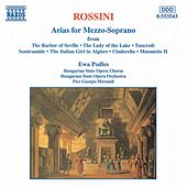Arias for Mezzo - Soprano by Gioachino Rossini