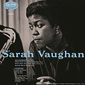 Sarah Vaughan with Clifford Brown by Sarah Vaughan
