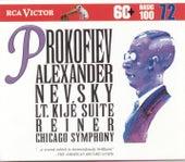 Prokofiev, Alexander Nevsky/ Lt. Kije by Sergey Prokofiev