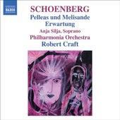 SCHOENBERG, A.: Pelleas und Melisande / Erwartung (Craft) (Schoenberg, Vol. 9) by Various Artists