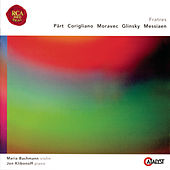 Fratres by Maria Bachmann