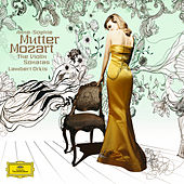 Mozart: Complete Violin Sonatas by Anne-Sophie Mutter