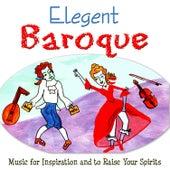 Elegent Baroque von Various Artists