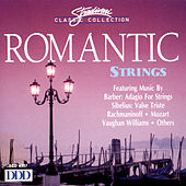 Romantic Strings by Various Artists