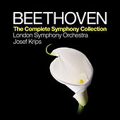 Beethoven: The Complete Symphony Collection by London Symphony Orchestra