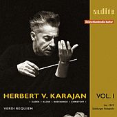 Edition von Karajan – Vol. I: G. Verdi: Requiem by Various Artists