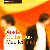 Mediterranean by Arada Guitar Duo