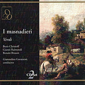 Verdi: I Masnadieri by Orchestra and Chorus of the Rome Opera