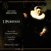 Bellini: I Puritani by Orchestra