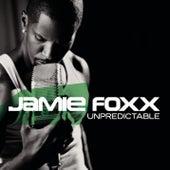 Unpredictable by Jamie Foxx