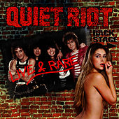 Live & Rare by Quiet Riot