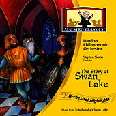 The Story of Swan Lake Orchestral Version by London Symphony Orchestra
