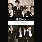 Il Divo/Ancora by Various Artists