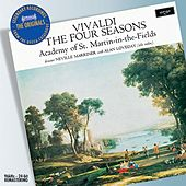 Vivaldi: The Four Seasons Etc. by Various Artists