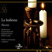 Puccini: La bohème by Vienna State Opera Orchestra