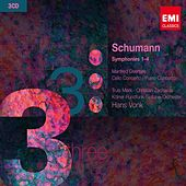 Schumann: Symphonies & Concertos by Various Artists