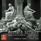 R. Strauss: Songs with Orchestra by Various Artists