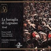 Verdi: La battaglia di Legnano by La Scala Orchestra