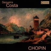 Chopin: The Four Ballades & Sonata No. 3 by Sequeira Costa