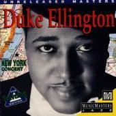 New York Concert - May 20, 1964 by Duke Ellington