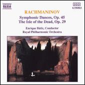 Symphonic Dances by Sergei Rachmaninov