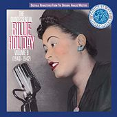 Quintessential Vol. 9: 1940-1942 by Billie Holiday
