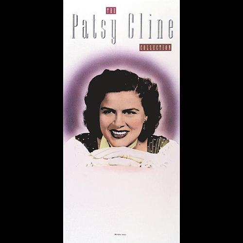 The Patsy Cline Collection (MCA) by Patsy Cline
