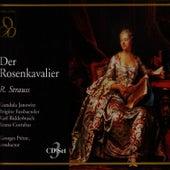 Strauss: Der Rosenkavalier by RAI Orchestra