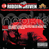 Riddim Driven - Nookie 2K6 by Various Artists