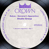 Dukas: Sorcerer's Apprentice by Studio Group