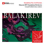 Symphony No. 2 in D minor by Various Artists