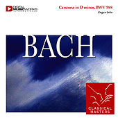 Canzona in D minor, BWV 588 by Johann Sebastian Bach
