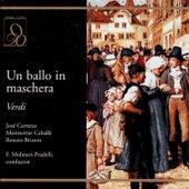 Verdi: Un ballo in maschera by Orchestra of Teatro alla Scala Di Milano