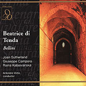 Bellini: Beatrice de Tenda by La Scala Orchestra