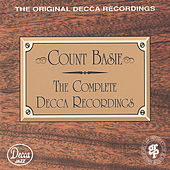 The Complete Decca Recordings by Count Basie
