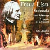 Franz Liszt: Klavierwerke by Peter Schmalfuss