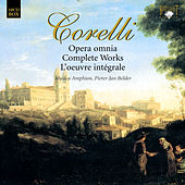 Corelli, Complete Works Part: 1 by Various Artists