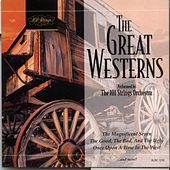 The Great Westerns by 101 Strings Orchestra