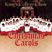 Carol's From King's by Various Artists